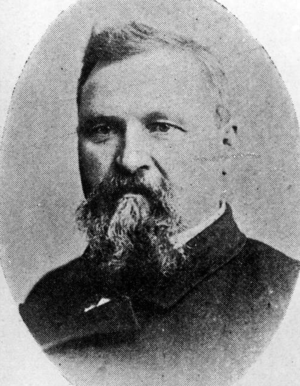 Marcellus Stearns - Image: Florida Governor Marcellus Stearns