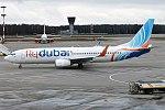 FlyDubai, A6-FEH, Boeing 737-8KN (39457669011).jpg