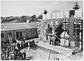Fo30141711030011 Kranselag på soldathjemmet i Stavern 1941-05-01 (NTBs krigsarkiv, Riksarkivet).jpg
