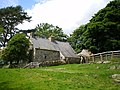 Foel-llyn farmhouse - geograph.org.uk - 881434.jpg