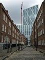 Folgate Street, looking west - geograph.org.uk - 819525.jpg