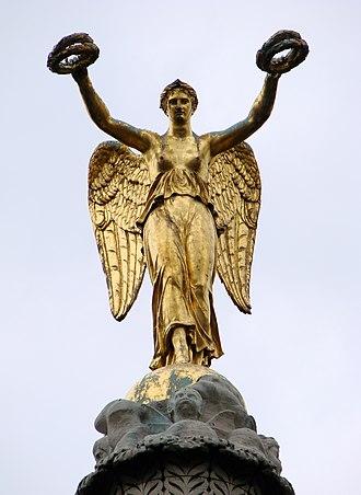 Fontaine du Palmier - Image: Fontaine du Palmier 240907 03