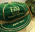 Football Association of Ireland cap.jpg