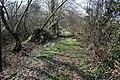 Footpath near Loncliffe Golf Club - geograph.org.uk - 378353.jpg