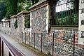 Forbury Gardens wall - geograph.org.uk - 1432571.jpg