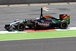 Force India VJM07 (22181537384).jpg