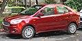 Ford - Figo Aspire - Sub-4m Compact Sedan - Kolkata 2015-09-15 3726 (cropped).JPG