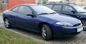 Ford Cougar front 20071031.jpg