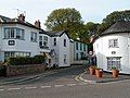 Fore Street Hill, Budleigh Salterton - geograph.org.uk - 1288586.jpg