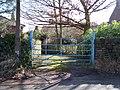 Former Middlewood Hospital Gate, Stockarth Lane, Middlewood, Sheffield - geograph.org.uk - 1734089.jpg