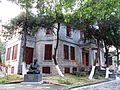 Former Residence of Pearl S. Buck in Nanjing 01 2012-11.JPG