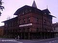 Former slaughterhouse in Nysa, Poland.jpg