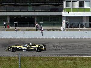 Jan Charouz - Image: Formula Renault 3.5 Series, 2010 Brno WSR (48)