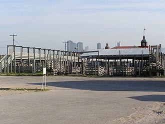Fort Worth Stockyards - Fort Worth Stockyards