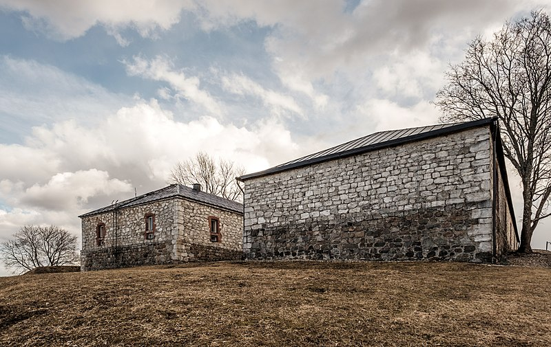 File:Fortress of Lappeenranta.jpg