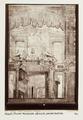 Fotografi av Museo Nazionale. Affreschi. Parete teatrale. Neapel, Italien - Hallwylska museet - 106845.tif