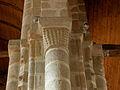 Fouesnant (29) Église Saint-Pierre Saint-Paul Chapiteaux 22.JPG