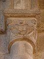 Fouesnant (29) Église Saint-Pierre Saint-Paul Chapiteaux 43.JPG