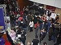 Foule - Toulouse Game Show - 27 novembre 2010 - P1570643.jpg