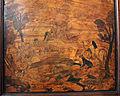 Fra Damiano da Bergamo e aiuti, storie del vecchio testamento, 1541-49, 01 creazione 2.JPG