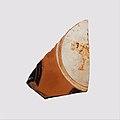 Fragment of a Panathenaic prize amphora (jar) MET DP115793.jpg