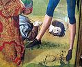 Francia del nord, martirio dei santi cosma e damiano, 1480-1500 ca. 02.JPG