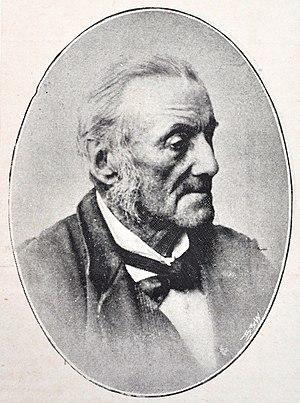 Francis Skidmore - Francis Skidmore