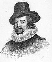 consider francis bacon as an essayist