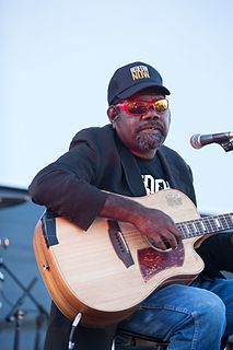 Frank Yamma Noted Indigenous Singer/Songwriter