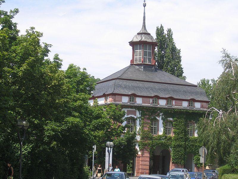 Datei:Frankfurter Tor (Hanau)1.jpg