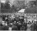 Franklin D. Roosevelt in Hyde Park, New York - NARA - 196554.tif
