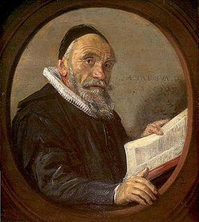 Johannes Acronius German theologian and preacher