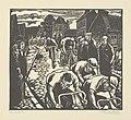 Frans Nackaerts - Dorpskoers - Graphic work - Royal Library of Belgium - S.IV 26597.jpg