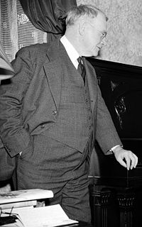 Fred C. Gilchrist American politician