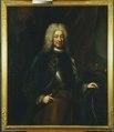 Fredrik I, 1676-1751, konung av Sverige lantgreve av Hessen-Kassel (Lorens Pasch d.ä.) - Nationalmuseum - 14806.tif