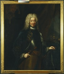 Friedrich I of Hessen-Kassel, King of Sweden