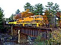 Freight Train on Brompton bridge - panoramio.jpg