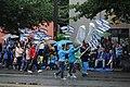Fremont Solstice Parade 2011 - 040 - fish (5850033203).jpg
