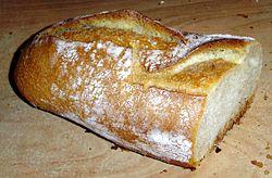 Француски леб.