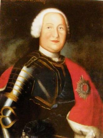 Frederick Charles of Stolberg-Gedern - Image: Friedrich Carl Stolberg Gedern
