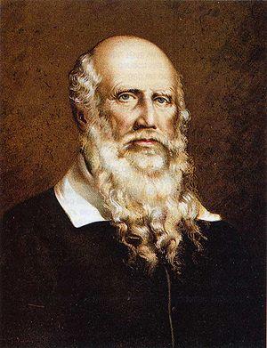 Deutsch: Friedrich Ludwig Jahn