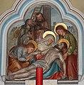 Friesach - Dominikanerkirche - Kreuzwegstation13.jpg