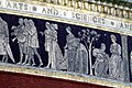 Frieze on the Royal Albert Hall in London, spring 2013 (5).JPG