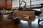 Frontiers of Flight Museum December 2015 080 (Vought RF-8G Crusader).jpg