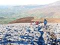 Frosty Mountainside - geograph.org.uk - 1100631.jpg