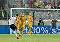 Fußballländerspiel Österreich-Ukraine (01.06.2012) 36.jpg