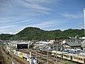 Furusawacho, Hikone, Shiga Prefecture 522-0007, Japan - panoramio.jpg