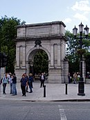 Fusiliers Arch.JPG