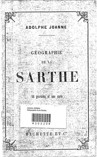 File:Géographie de la Sarthe.djvu