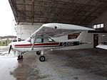 G-CICC Cessna 152 (26096535622).jpg